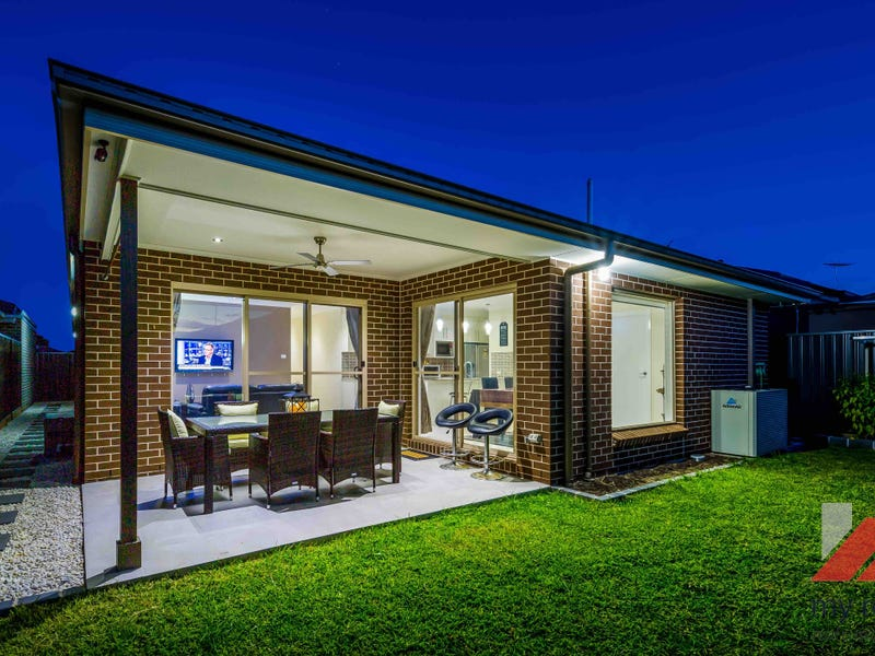 51 Canal Parade, Denham Court, NSW 2565