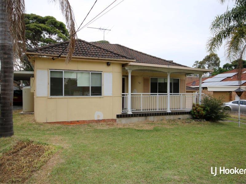 28 Monie Avenue, East Hills, NSW 2213