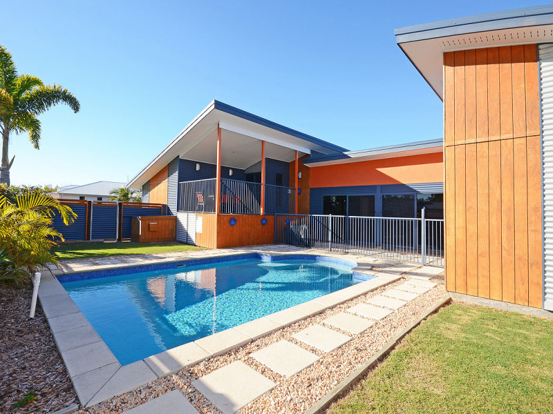 27 Traviston Way, Burrum Heads, Qld 4659