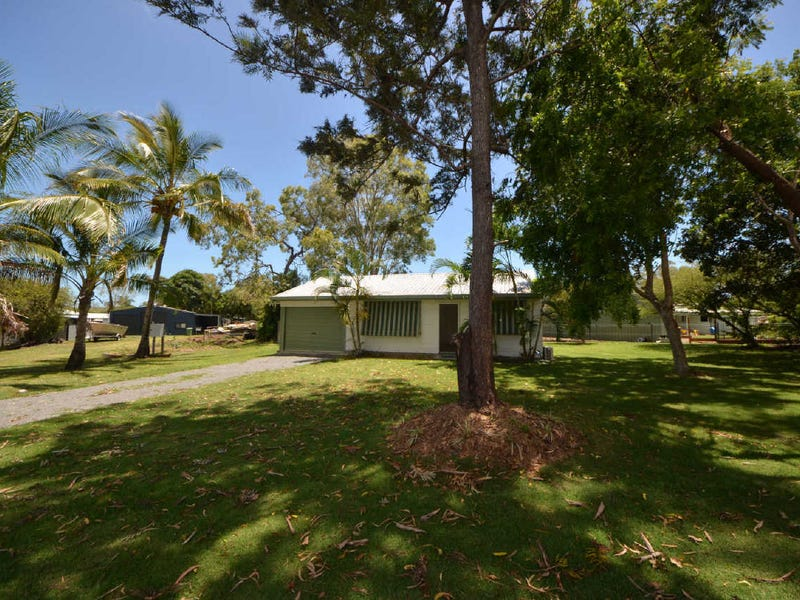 7  Alec Dick Court, Seaforth, Qld 4741