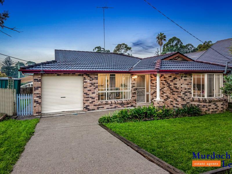 11 Carnegie Place, Castle Hill, NSW 2154