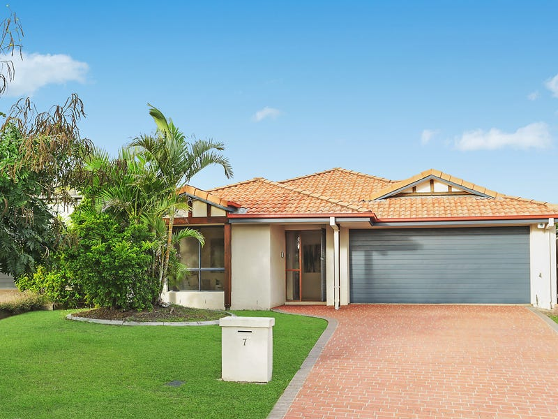 7 Letitia Close, Wakerley, Qld 4154