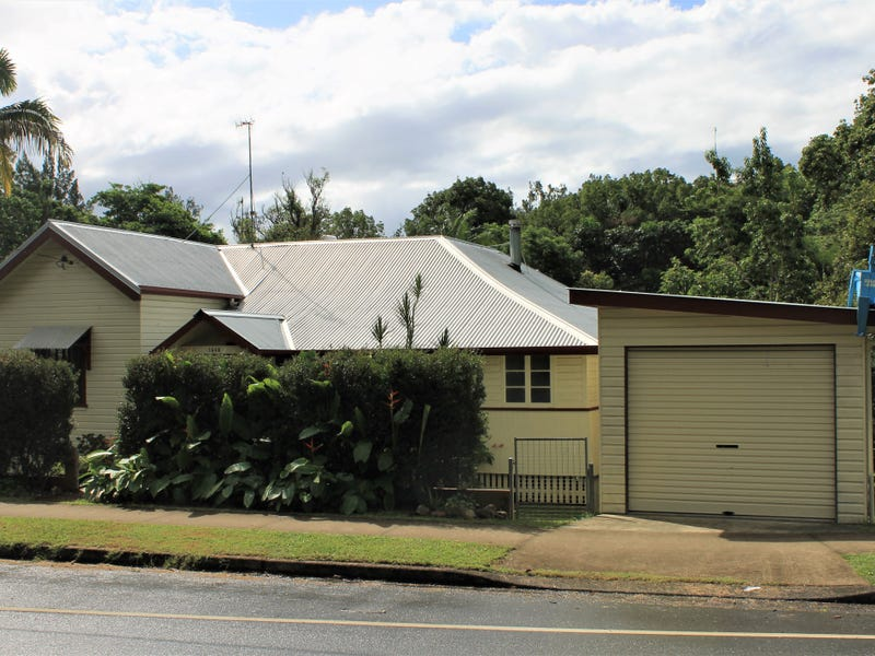 1446 KYOGLE ROAD, Uki, NSW 2484
