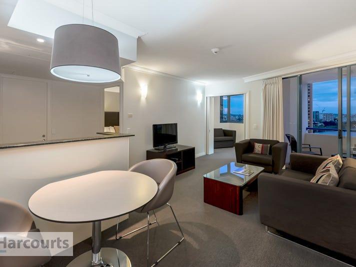 901/570 Queen Street, Brisbane City