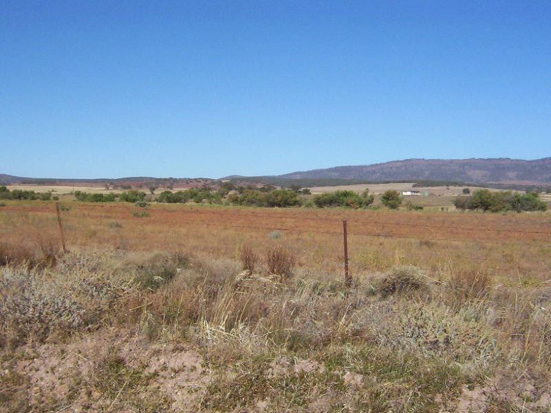 Lot 84, RICHMAN VALLEY ROAD, Quorn, SA 5433