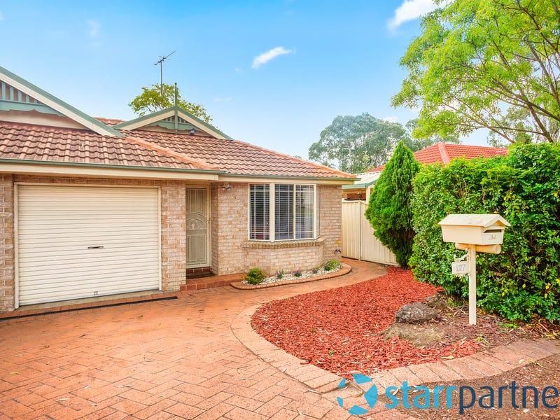 127 Glenwood Park Drive, Glenwood, NSW 2768