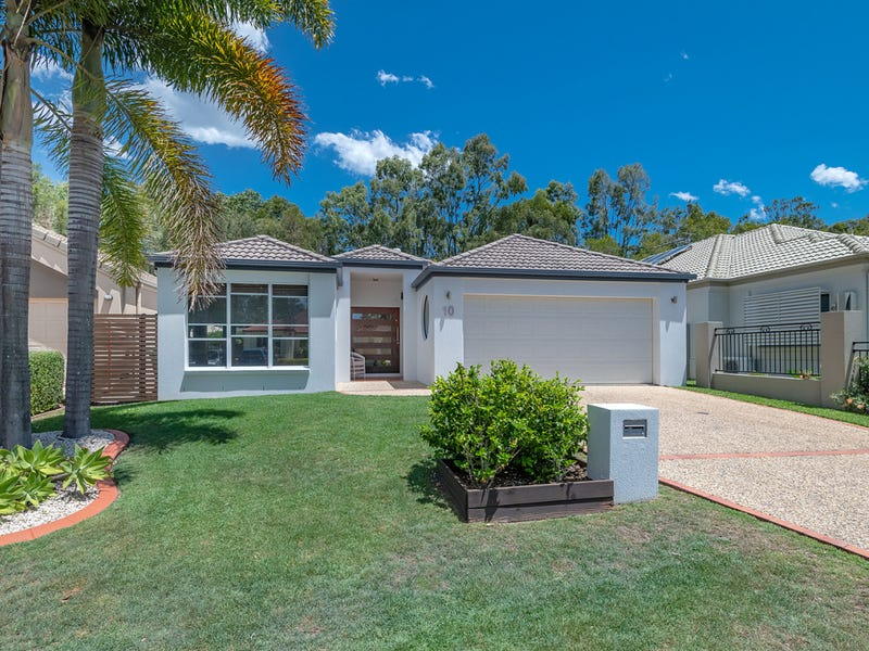 10 Tralee Place, Twin Waters, Qld 4564