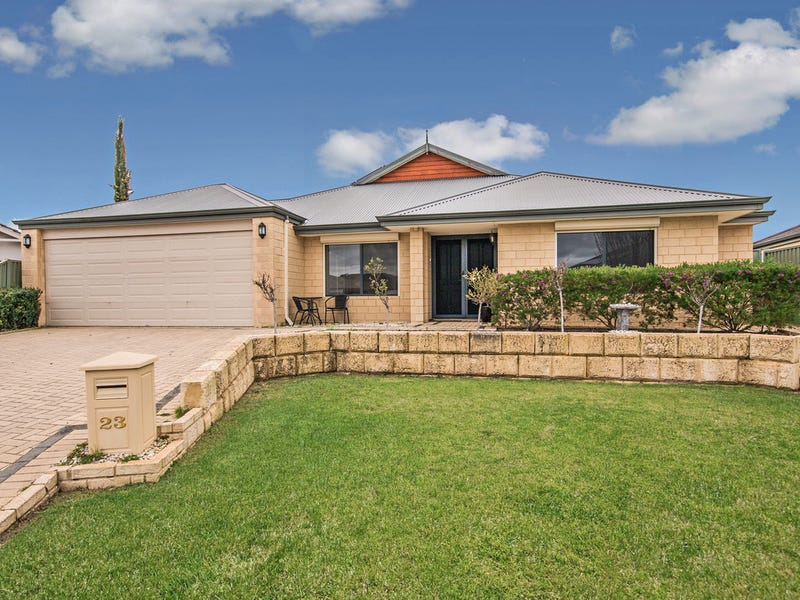 23 Woodstock Turn, Ravenswood, WA 6208