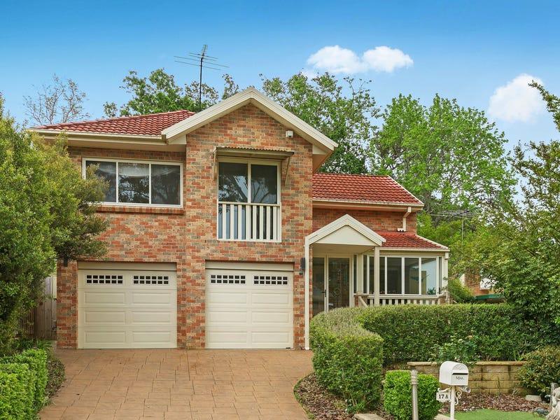 17A Werona Street, Pennant Hills, NSW 2120