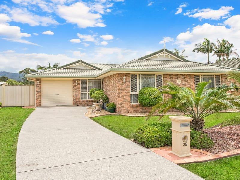 35 St Kitts Way, Bonny Hills, NSW 2445