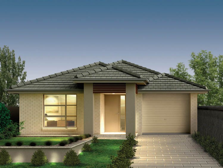 Lot 474 Waratah Avenue 'Eyre', Penfield