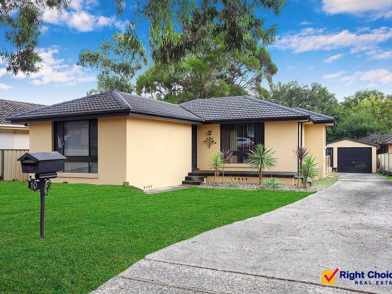 10 Figtree Street, Albion Park Rail, NSW 2527