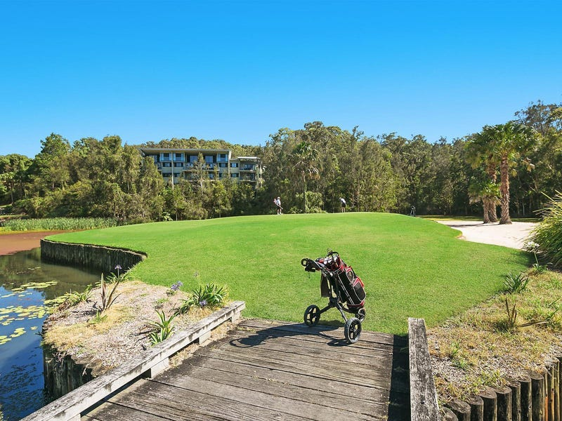 2307-08 2 Resort Drive, Coffs Harbour, NSW 2450