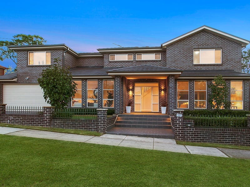1B Dunmore Road, Epping, NSW 2121
