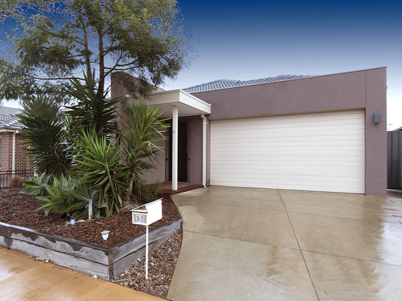 26 Nossal Drive, Point Cook