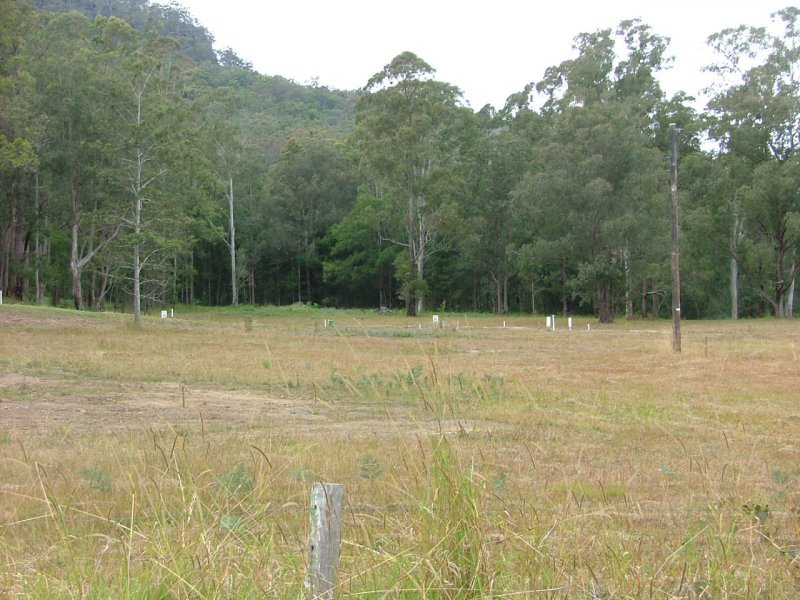 LOT 21 SHERWOOD SUBDIVISION, SHERWOOD CREEK RD GLENREAGH, Coffs Harbour, NSW 2450