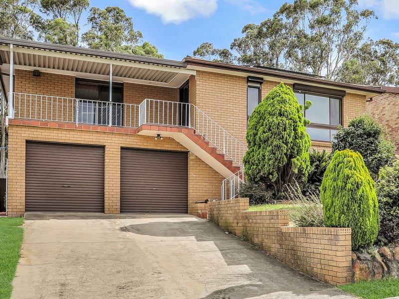 46 Castlereagh Street, Bossley Park, NSW 2176