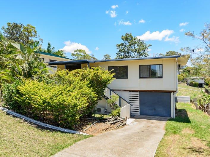 54 Beak Street, New Auckland, Qld 4680