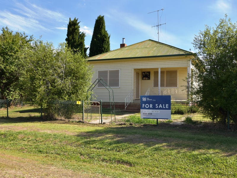 9 Red Hill Road, Bowning, NSW 2582