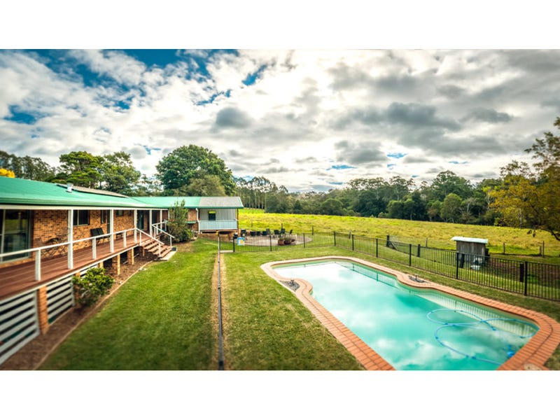 645 Bowraville Road, Bellingen, NSW 2454