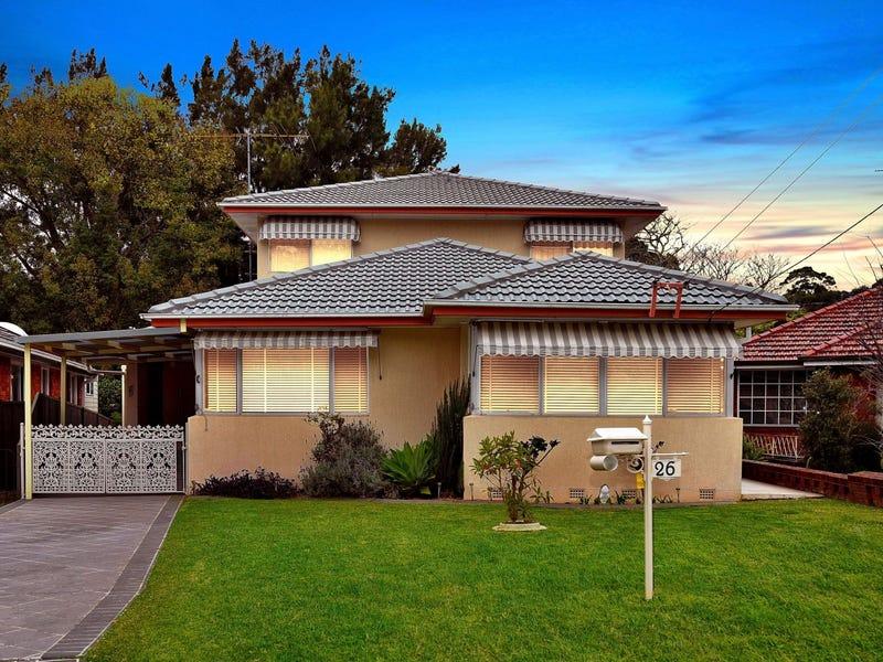 26 Edith St, Bardwell Park, NSW 2207