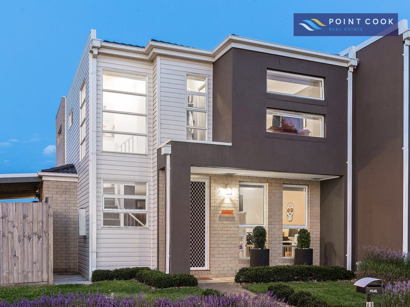 68  Featherbrook Drive, Point Cook, Vic 3030