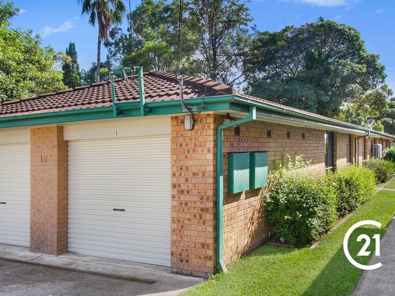 1/13 Wall Park Avenue, Seven Hills, NSW 2147