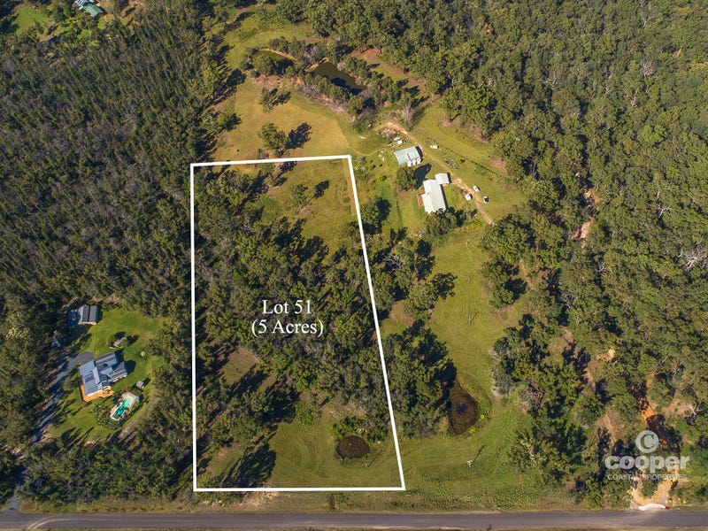 Lot 51, Little Forest Road, Milton, NSW 2538
