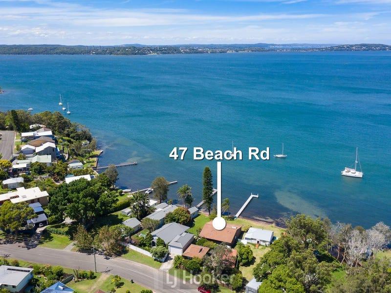 47 Beach Road, Balcolyn, NSW 2264