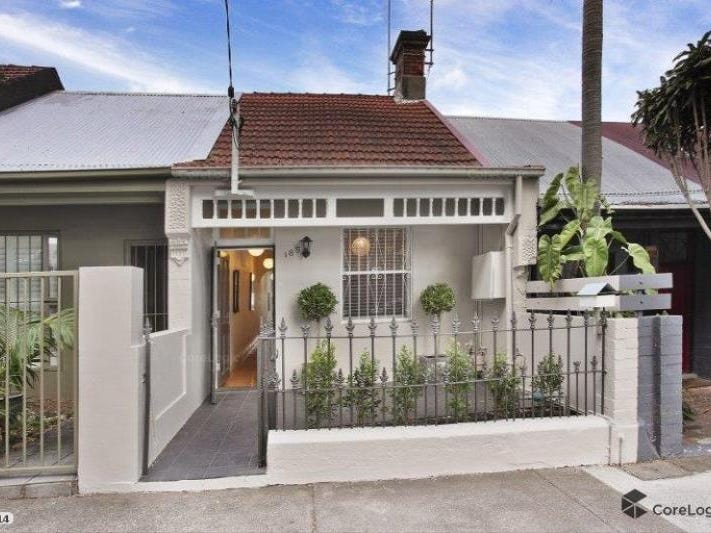 185 Young Street, Redfern