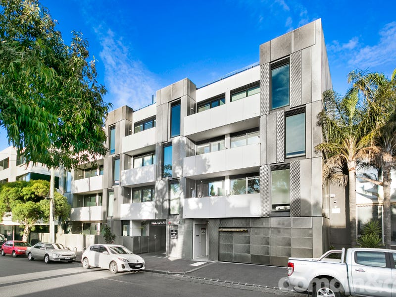 307/141-145 Roden Street, West Melbourne, Vic 3003