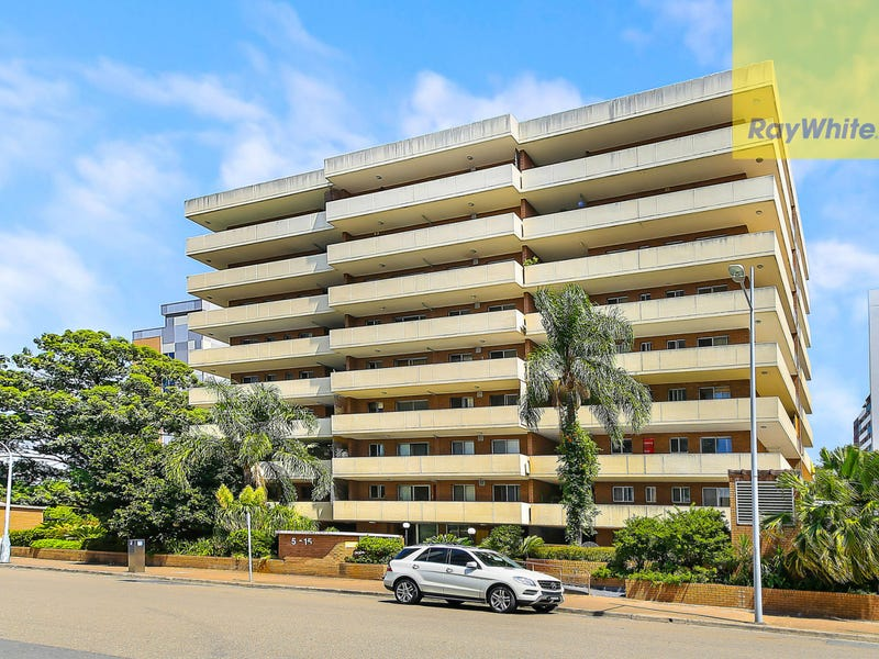 22/5 Union Street, Parramatta, NSW 2150