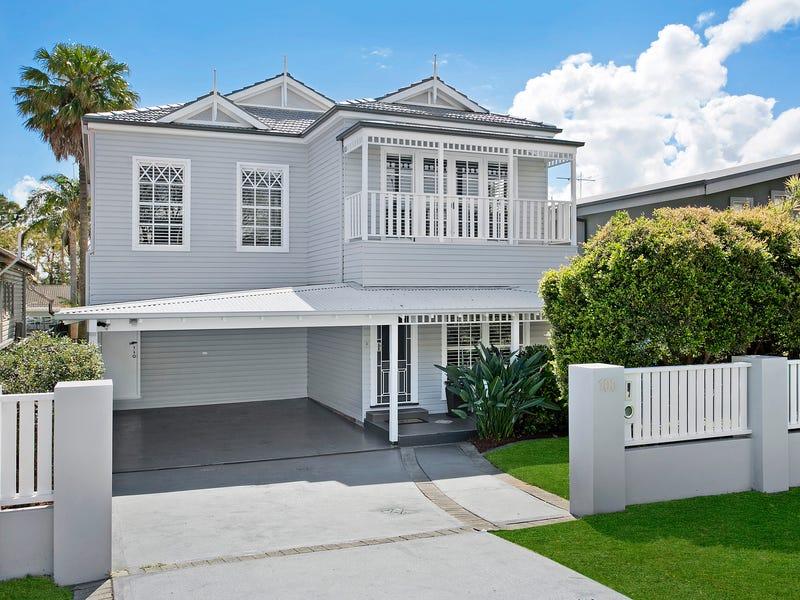 100 Fuller Street, Collaroy Plateau, NSW 2097