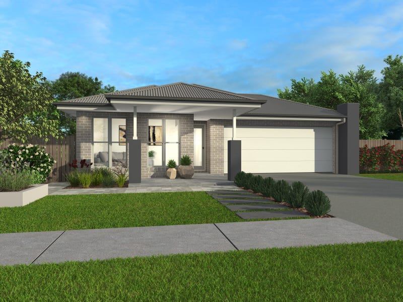 Lot 452 Newcombe Street, Googong, NSW 2620