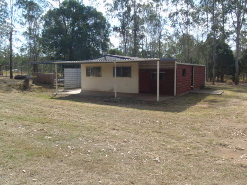 Address available on request, Benarkin, Qld 4306