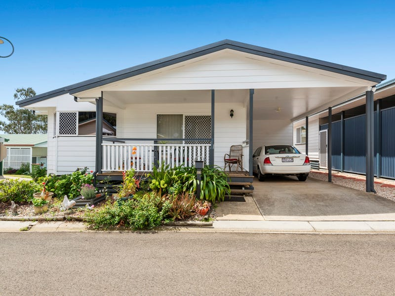 89/530 Bridge Street, Wilsonton, Qld 4350
