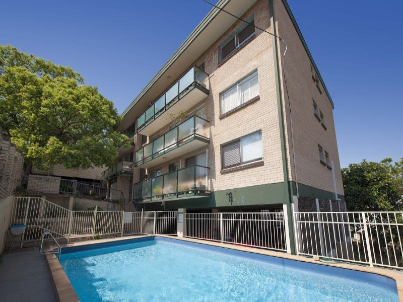 3/18 Wellington Street, Petrie Terrace, Qld 4000