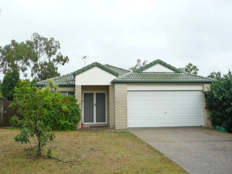 8 Tivoli Place, Forest Lake, Qld 4078