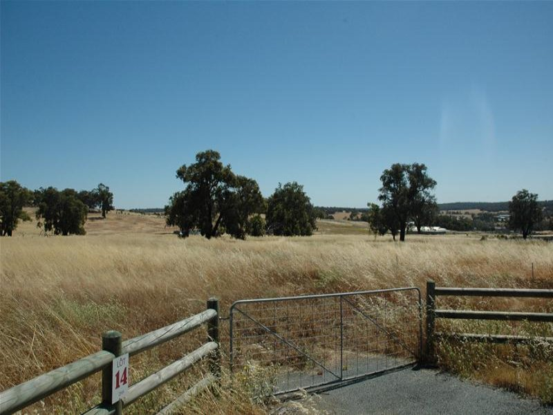 Lot /14 Charlton Road, Wandering, WA 6308