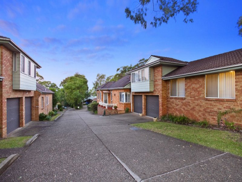 18/440 Port Hacking Road, Caringbah South, NSW 2229