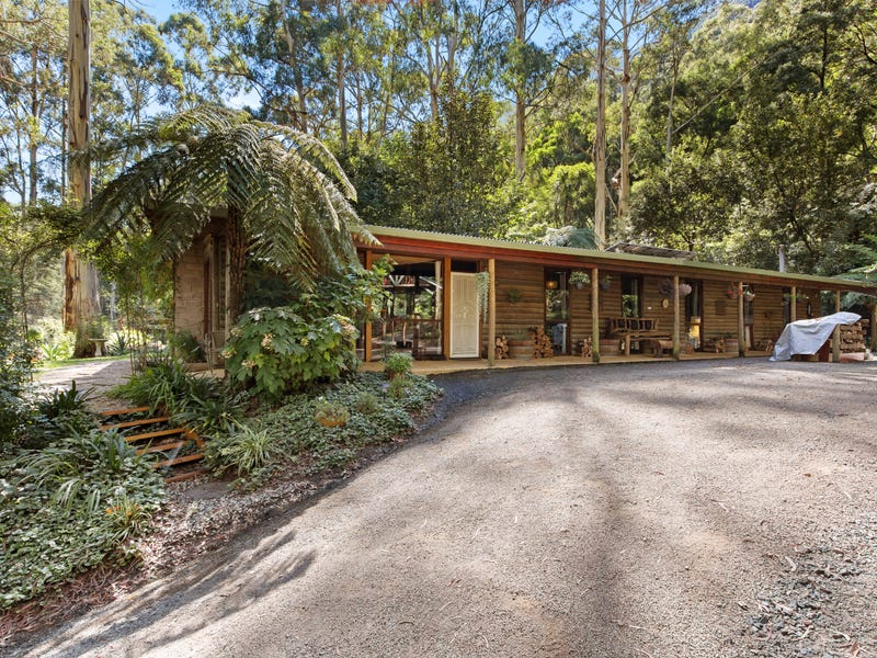 45 Hillcrest Road, Don Valley, Vic 3139