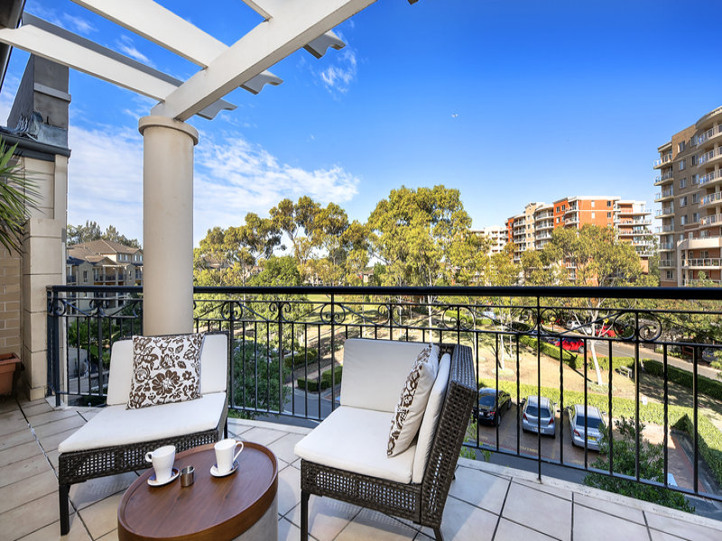 22/3 Bradley Place, Liberty Grove, NSW 2138