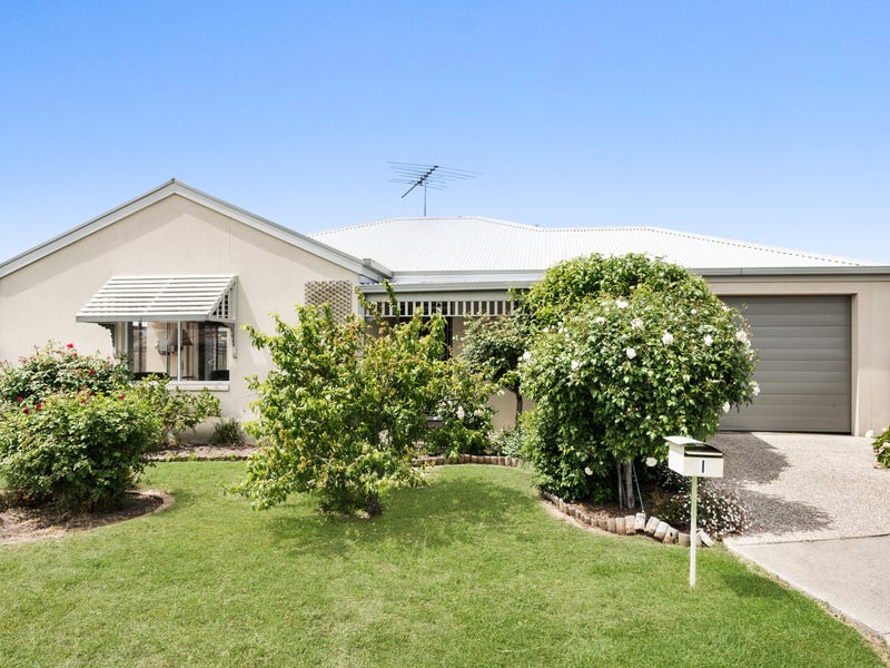 1 Bromage Court, Grovedale, Vic 3216