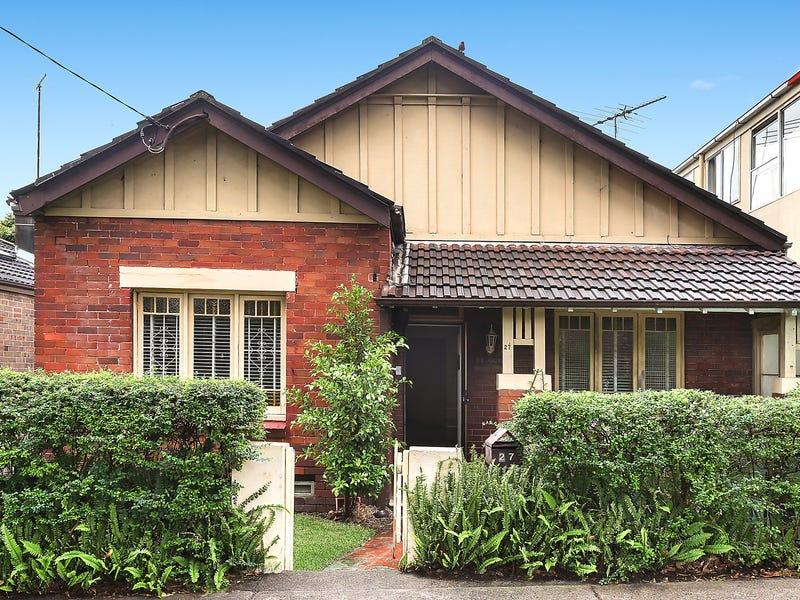 27 Salisbury Street, Waverley, NSW 2024