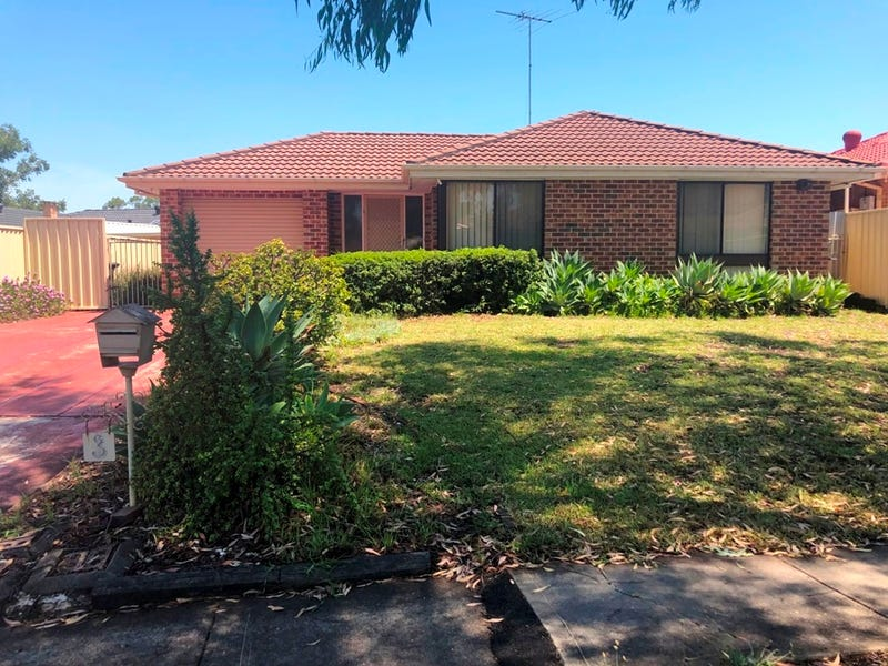3 CORDELIA CRESCENT, Rooty Hill, NSW 2766