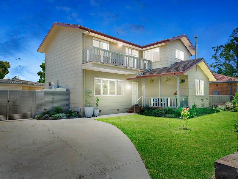 21 Laurence Street, Hobartville, NSW 2753