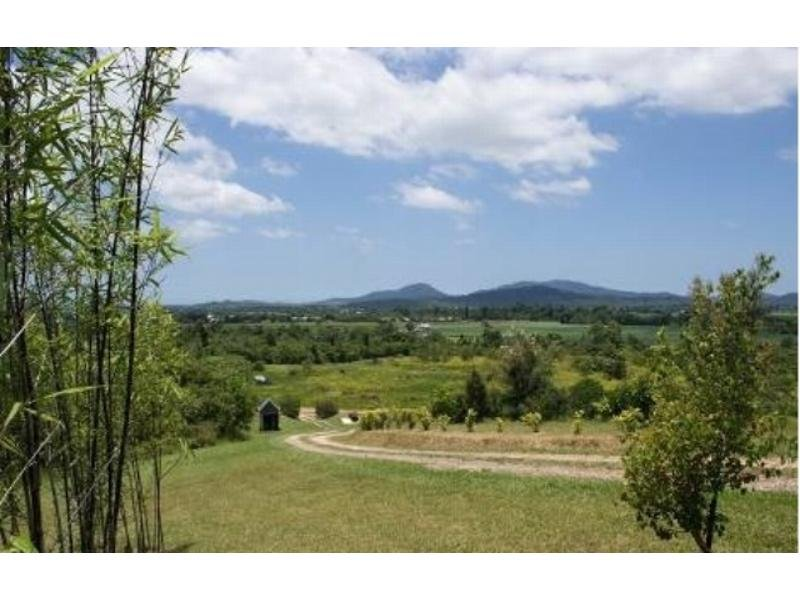 Lot 21 Bilic Road, Shell Pocket, Qld 4855
