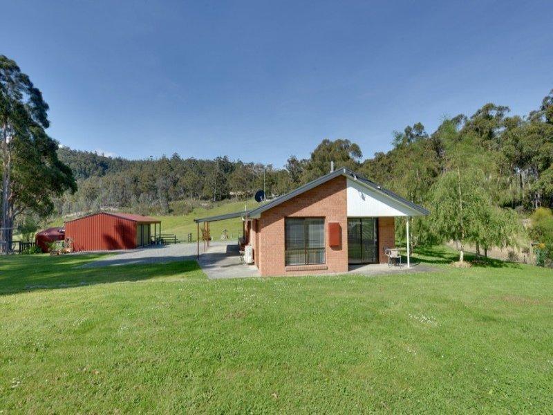 39 Crouchs Hill Road, Lucaston, Tas 7109