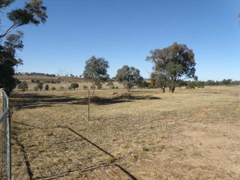 Lot 1 Murrays Lane, Grenfell, NSW 2810