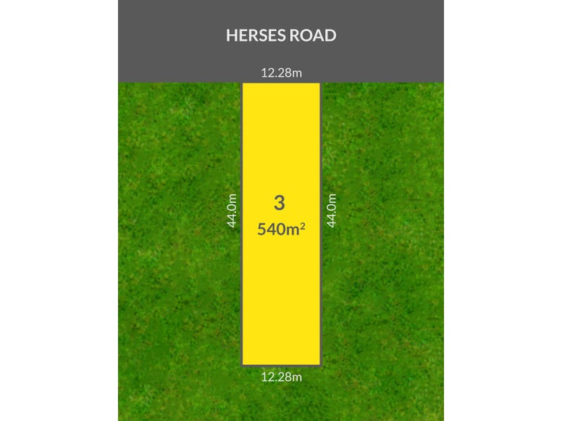 Lot 3 278-284 Herses Road, Eagleby